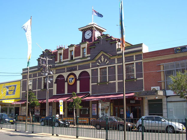 Junction Hotel Maroubra