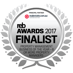 FINALIST_2017_Property Management Business of the Year – 6 or more property managers