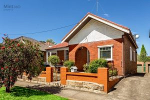 Property appraisal Kingsford NSW 2032