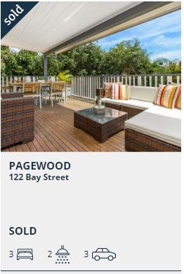 Real estate appraisal Pagewood NSW 2035
