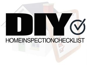 DIY Home inspection checklist Randwick
