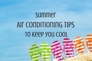 How to reduce your air conditioning bill