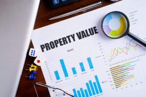 Real estate sales appraisals