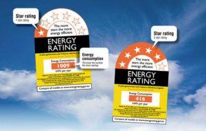 Energy rating Randwick Australia