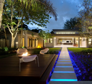 outdoor and exterior lighting