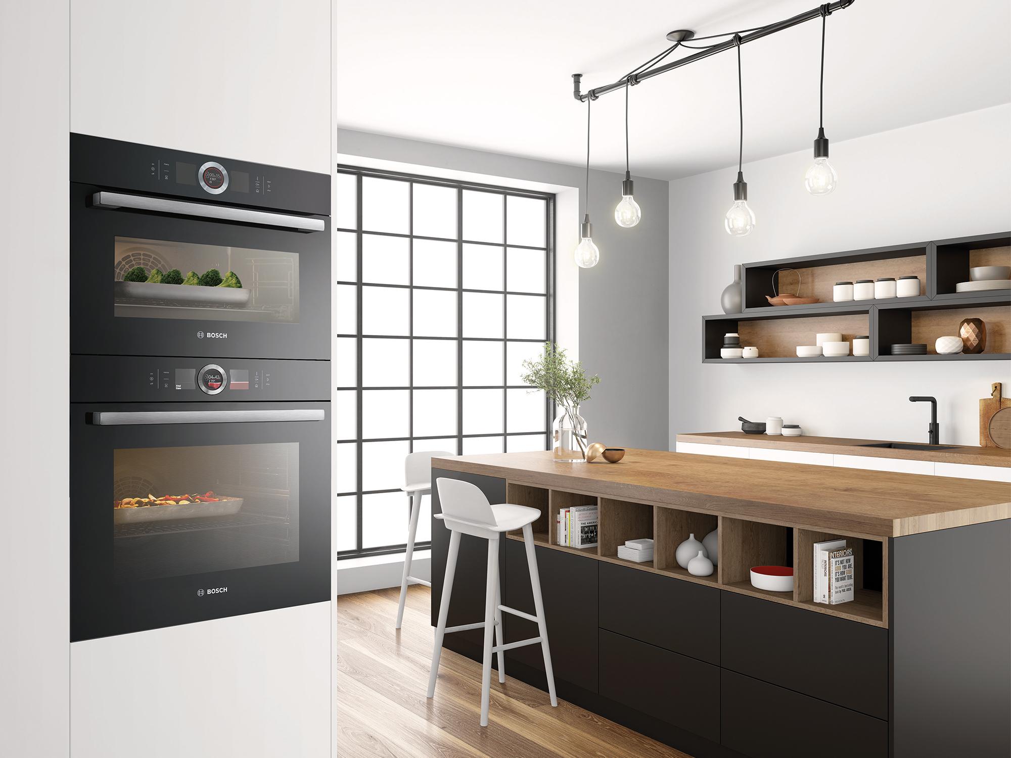 ovens Bosch