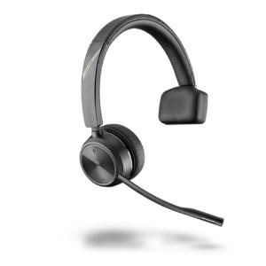 Noise reduction headphones